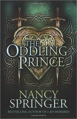 Nancy Springer Book Discussion