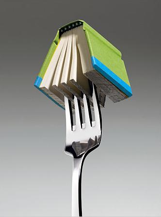 Foodies Book Club