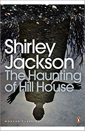 "Friday the 13th Book Club -- ""The Haunting of Hill House"""