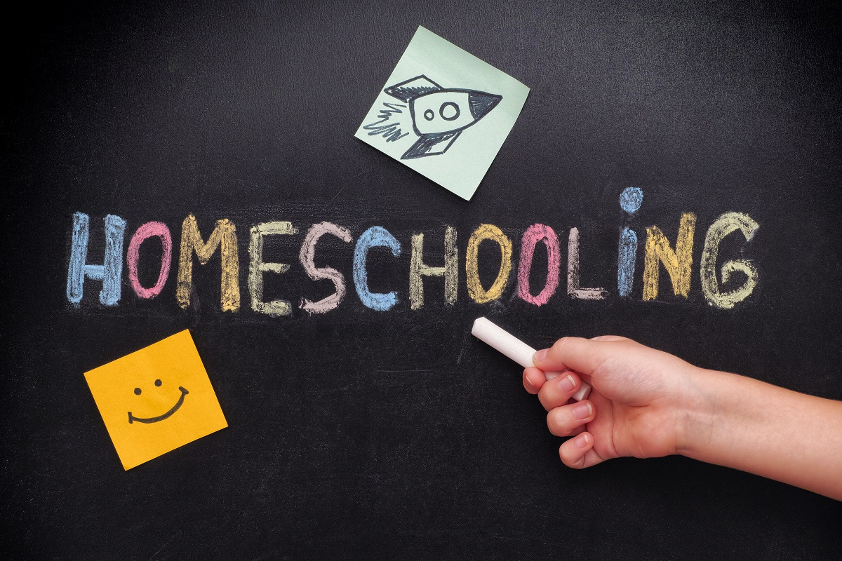 Homeschooling in Delaware (virtual discussion)