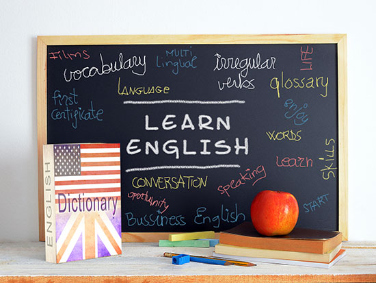 English Classes: Intermediate Learners