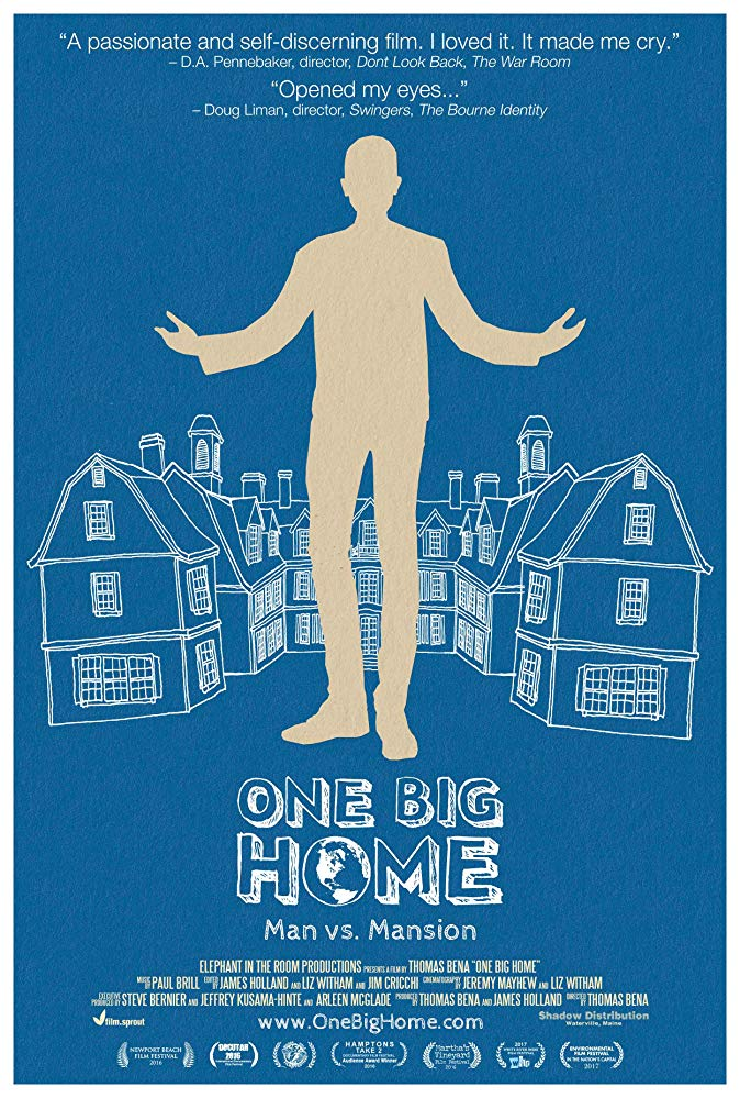 Film Screening and Discussion: One Big Home