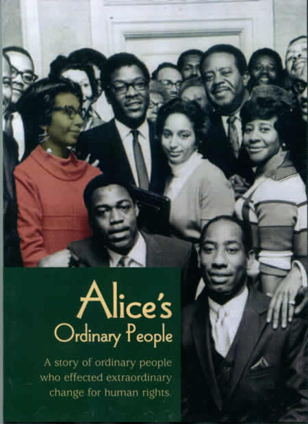 Alice's Ordinary People: Screening with Filmaker Craig Dudnick
