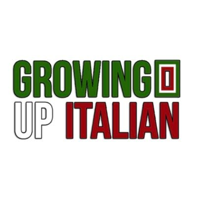 Cultural Inheritances: Growing Up Italian