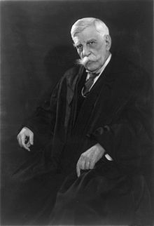 Taking a Stand Lecture Series - The Life & Lasting Legacy of Justice Oliver Wendell Holmes