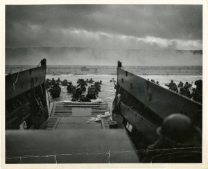 Reflections on D-Day, 75th Anniversary