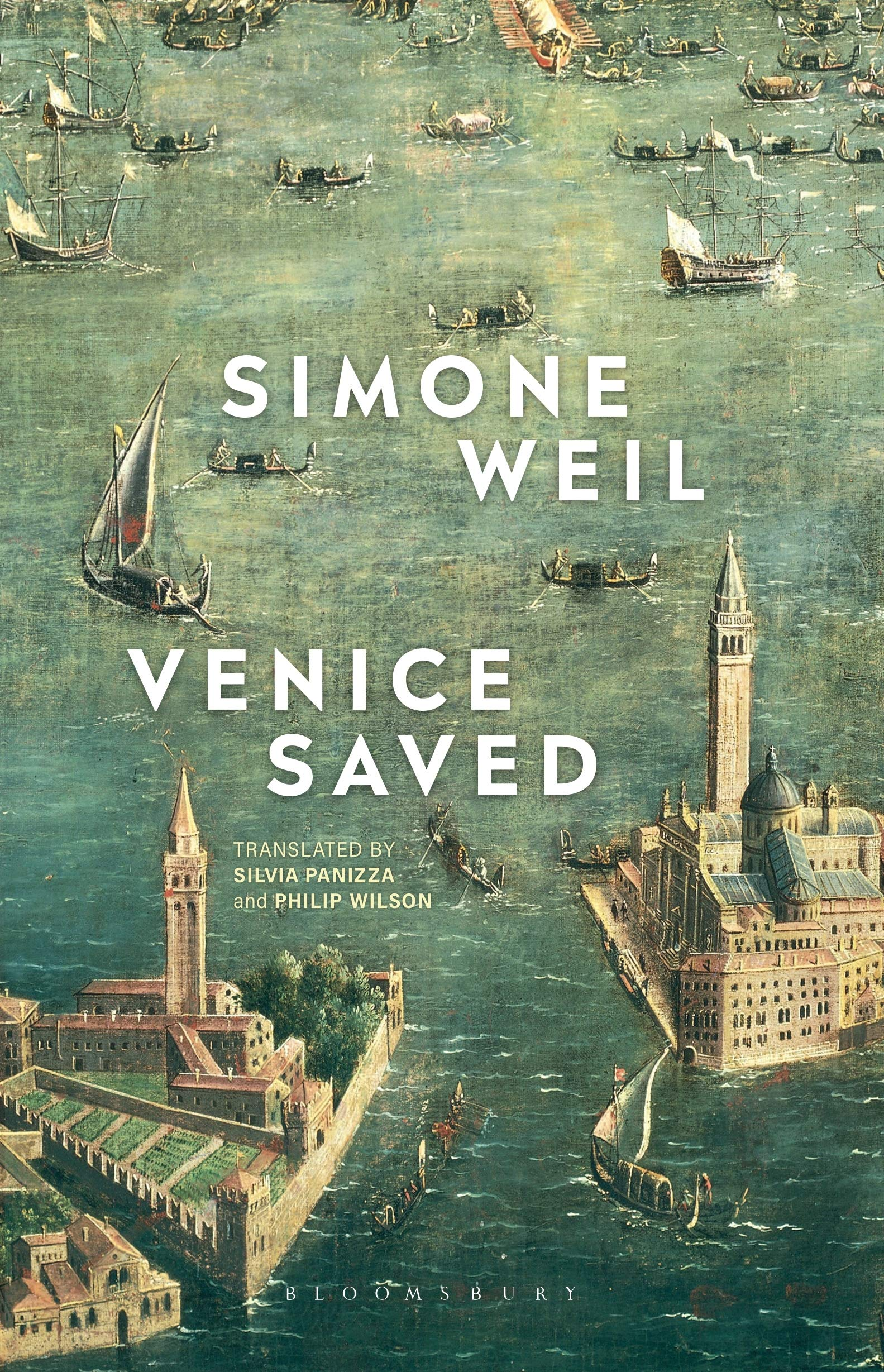 "Simone Weil's ""Venice Saved"""