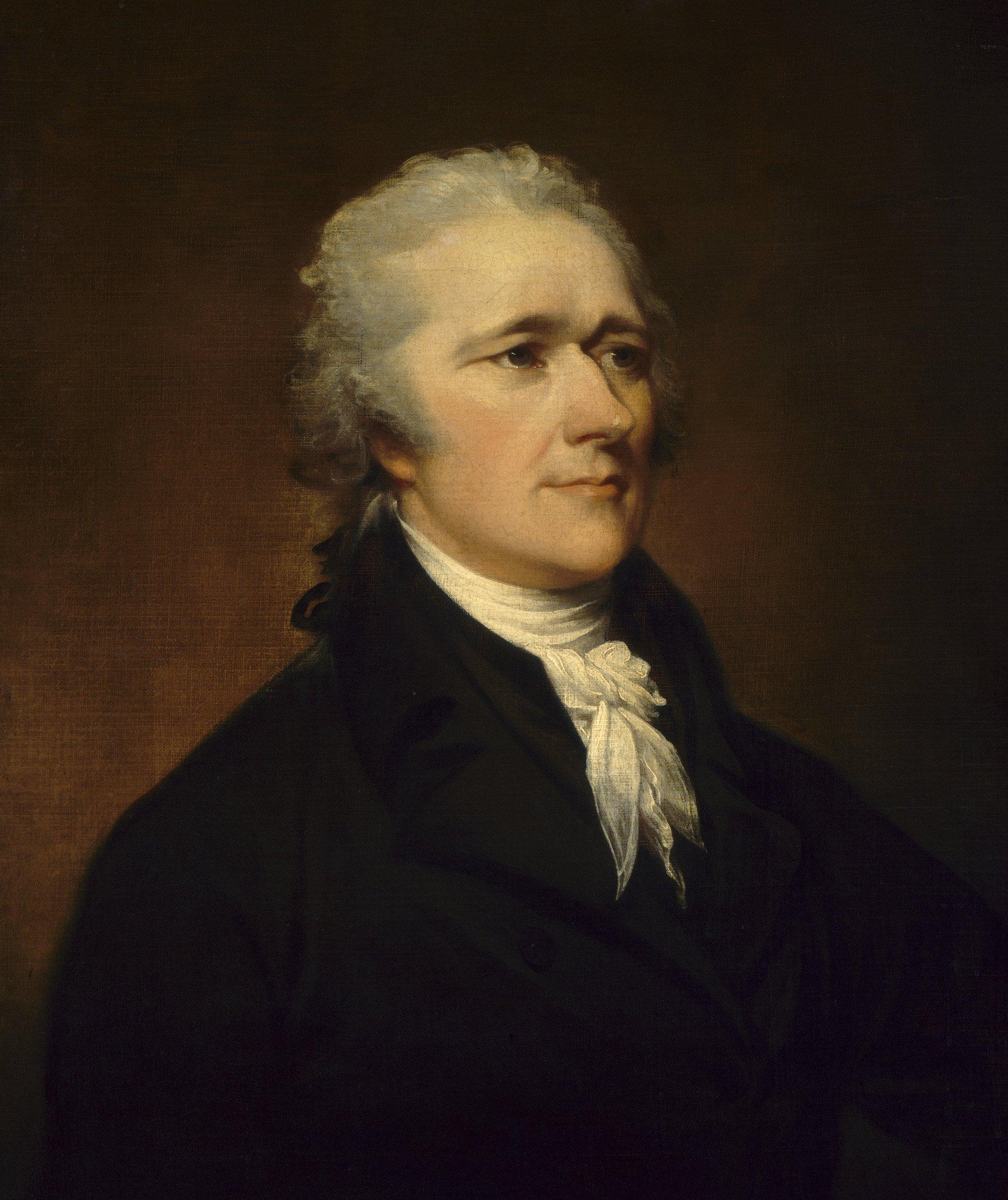 Alexander Hamilton: The Man and the Musical
