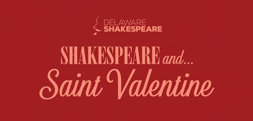 4th Annual Shakespeare Festival Presents: Shakespeare and Saint Valentine @ Lewes Public Library