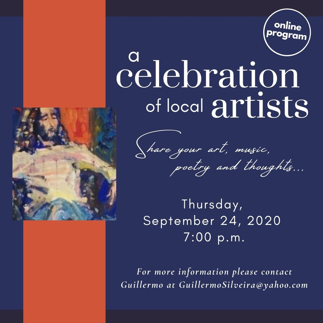 A Celebration of Local Artists