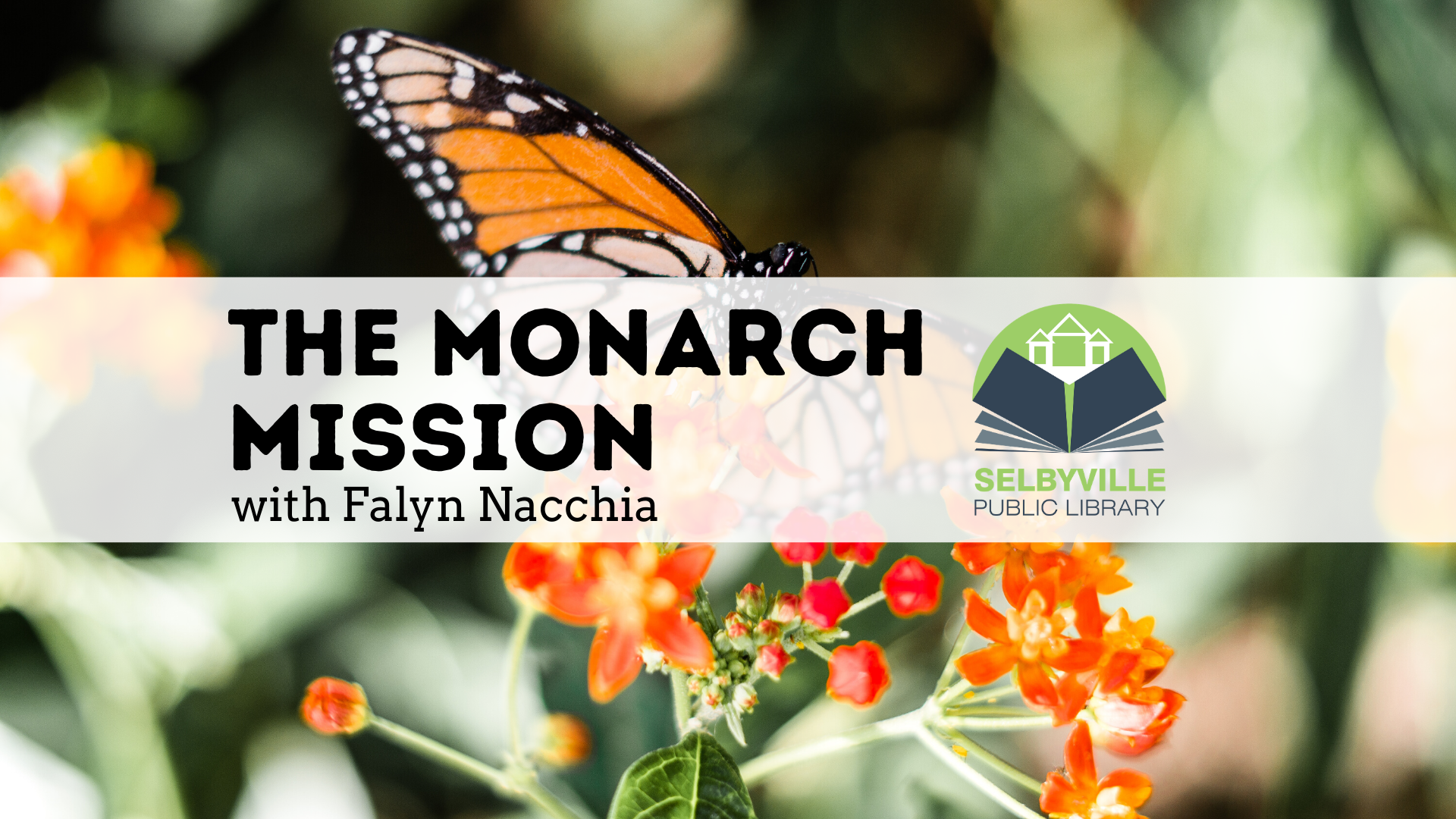 The Monarch Mission
