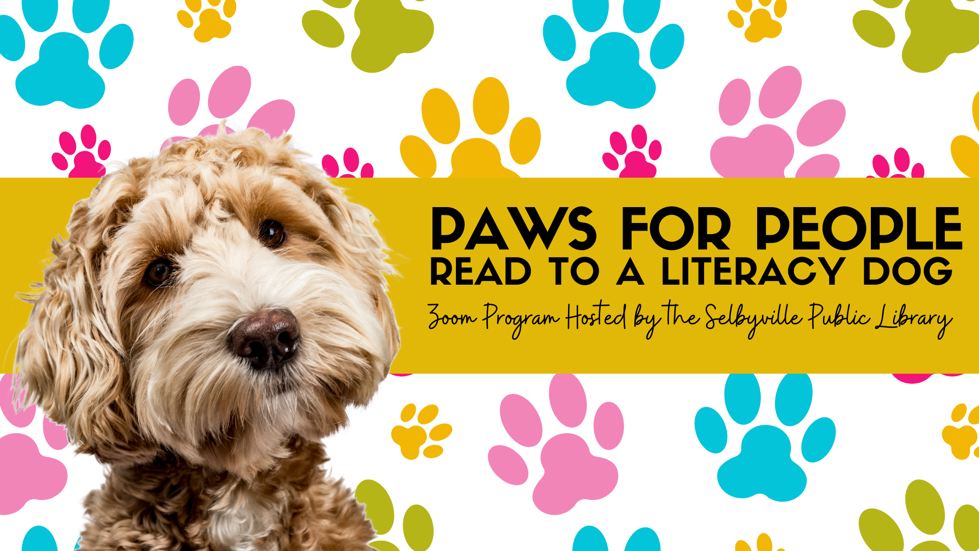 PAWS for People: READ
