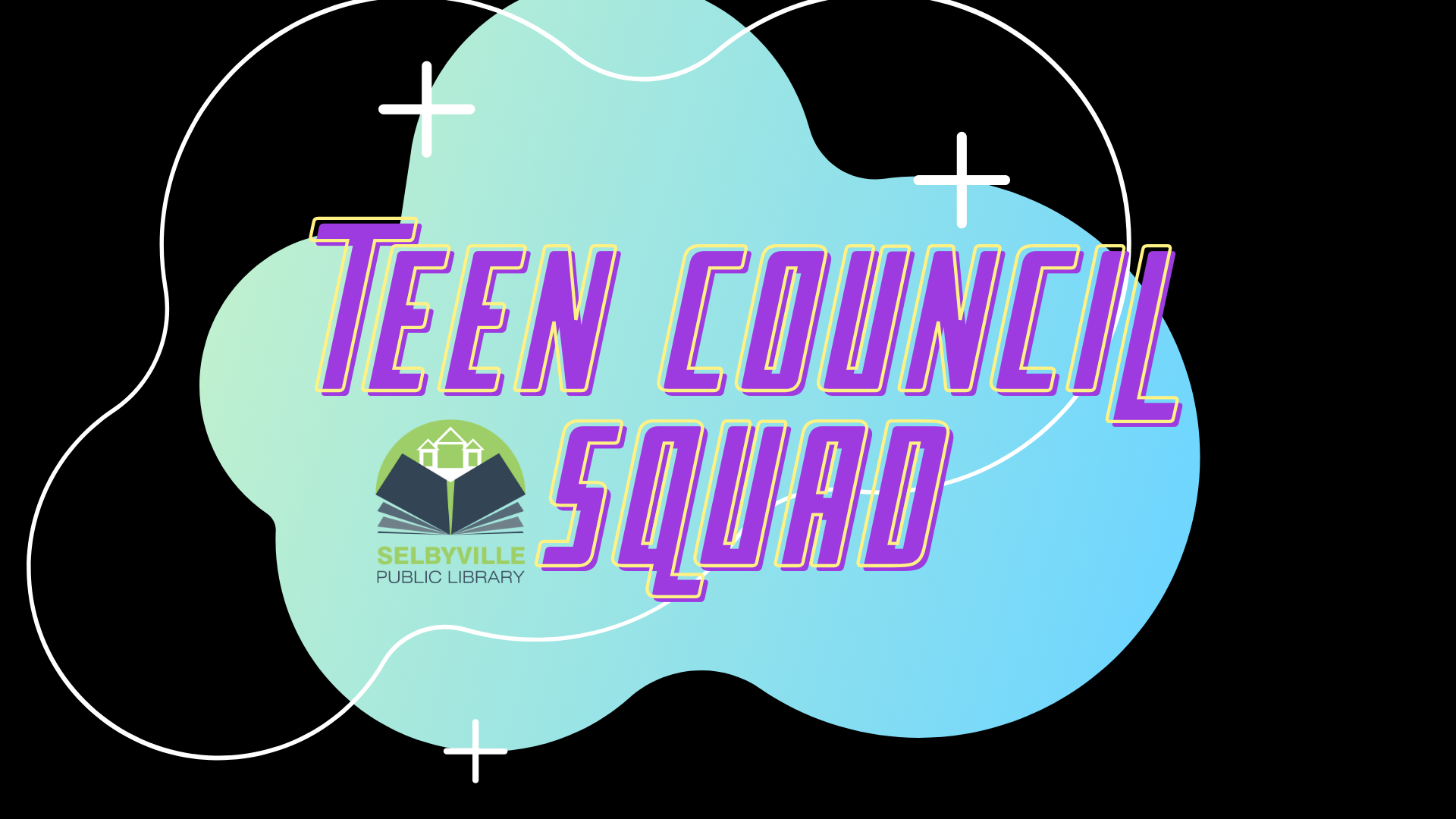 Teen Council Squad