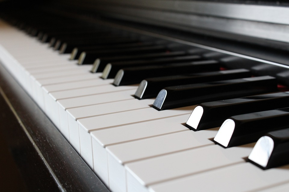 Piano Concert with David Zipse