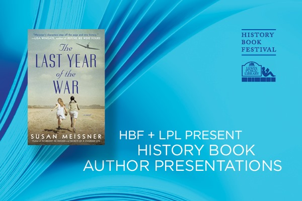 Susan Meissner | The Last Year of the War