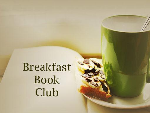 KCPL (Virtual) Breakfast Book Club