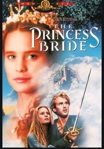 """""""The Princess Bride:"""" book vs. movie virtual discussion"""
