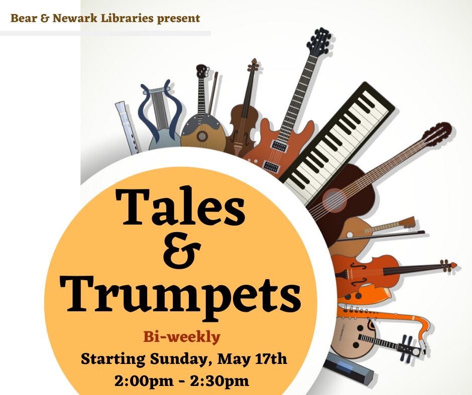 Tales & Trumpets