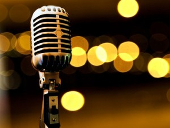 Teen Open Mic Night with the Dover Public Library