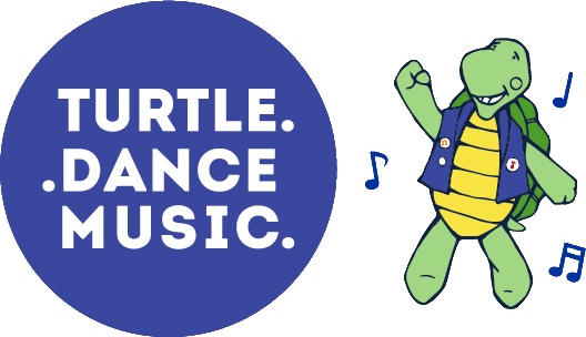 Turtle Dance Music