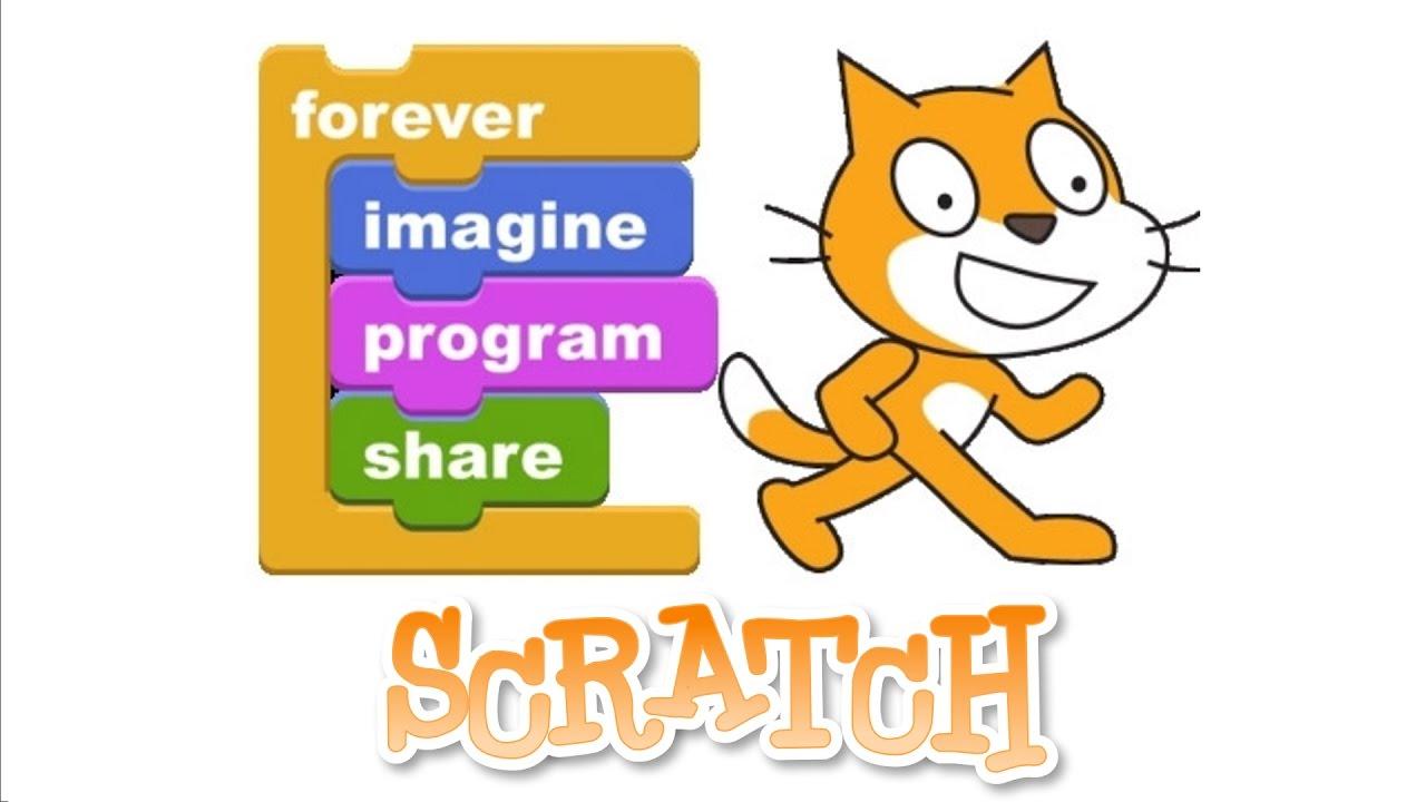 Scratch Coding Club