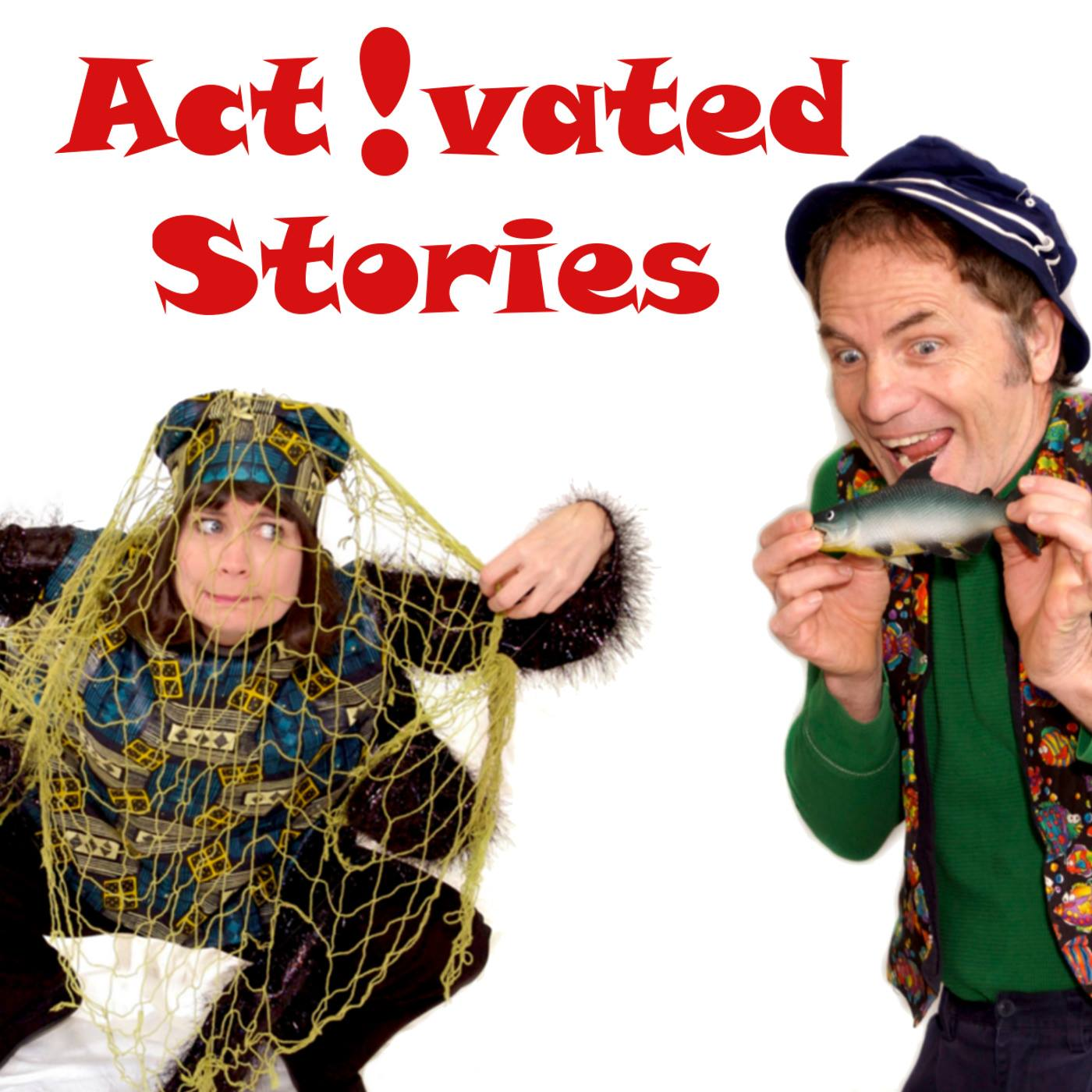 Act!vated Story Theatre