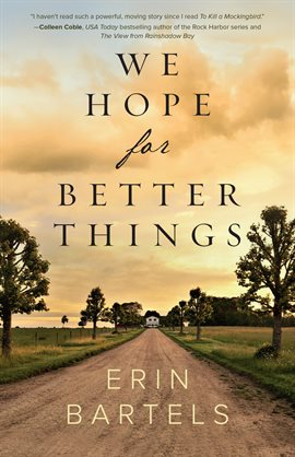 Inspirational Fiction Book Club with the Dover Public Library