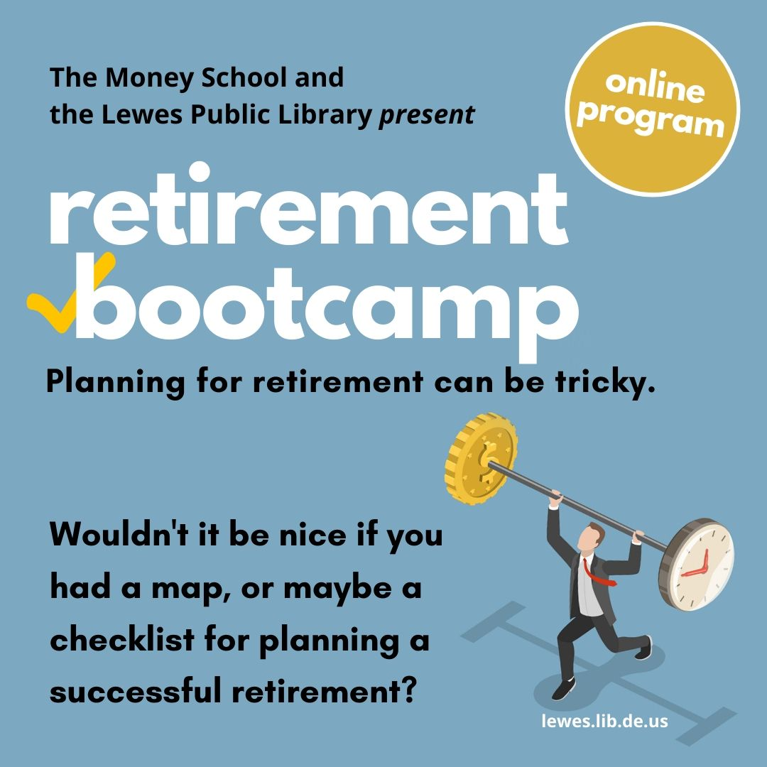Retirement Bootcamp: Savvy Social Security