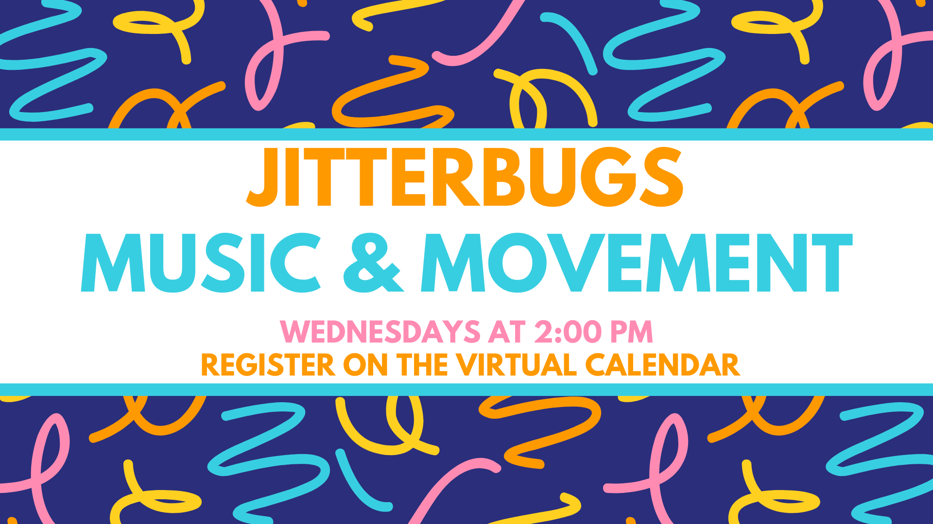 Jitterbugs Music and Movement