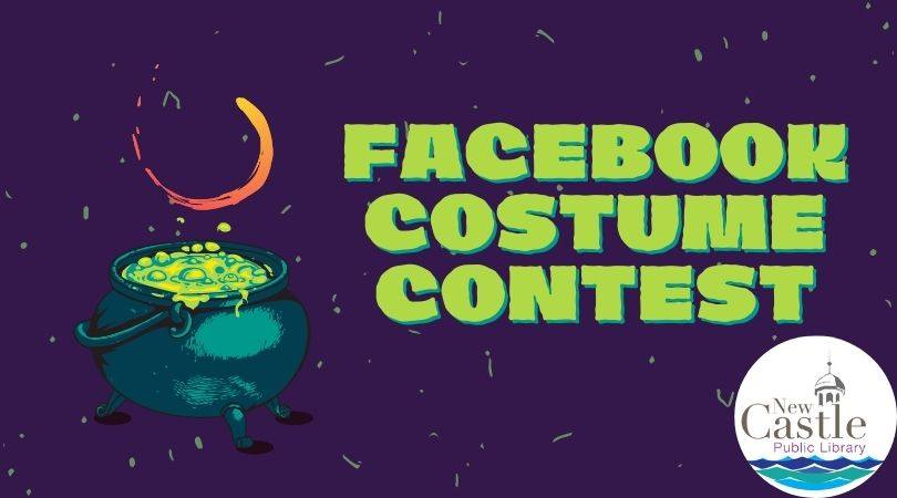 Facebook Costume Contest