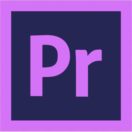 Maker Program: Adobe Premiere Basics