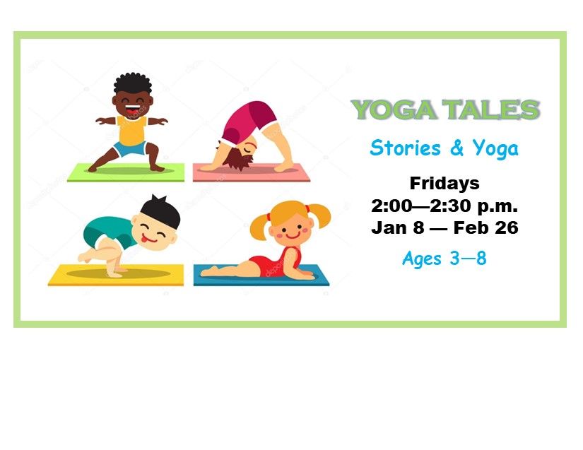 Yoga Tales