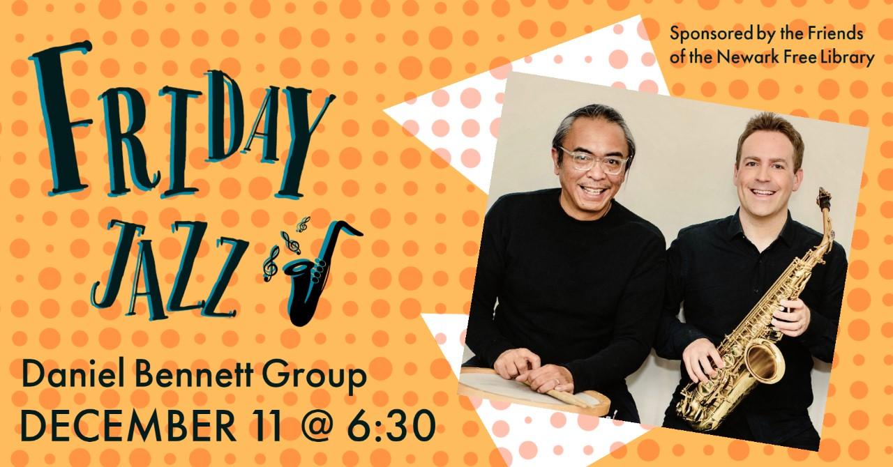 Daniel Bennett Group Jazz Concert