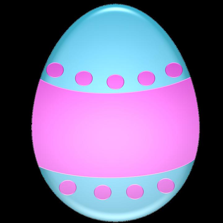 Meader Library Egg Hunt