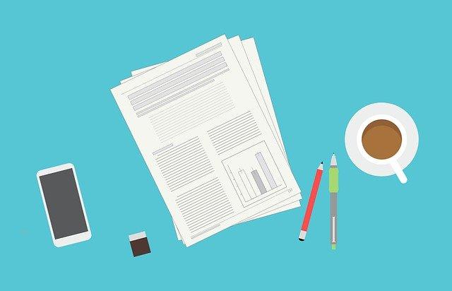 Publish Don't Perish  – Traversing the Publishing Landscape