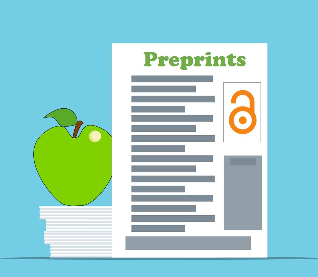 Preprints in Science: Friend or Foe?