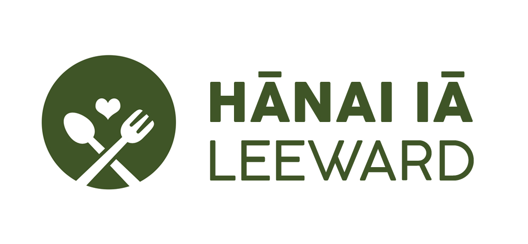 Hānai iā Leeward Thanksgiving Food Drive!