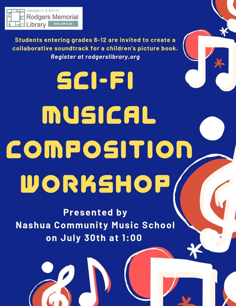 Musical Composition Workshop