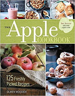 Cookbook Club: Apples!