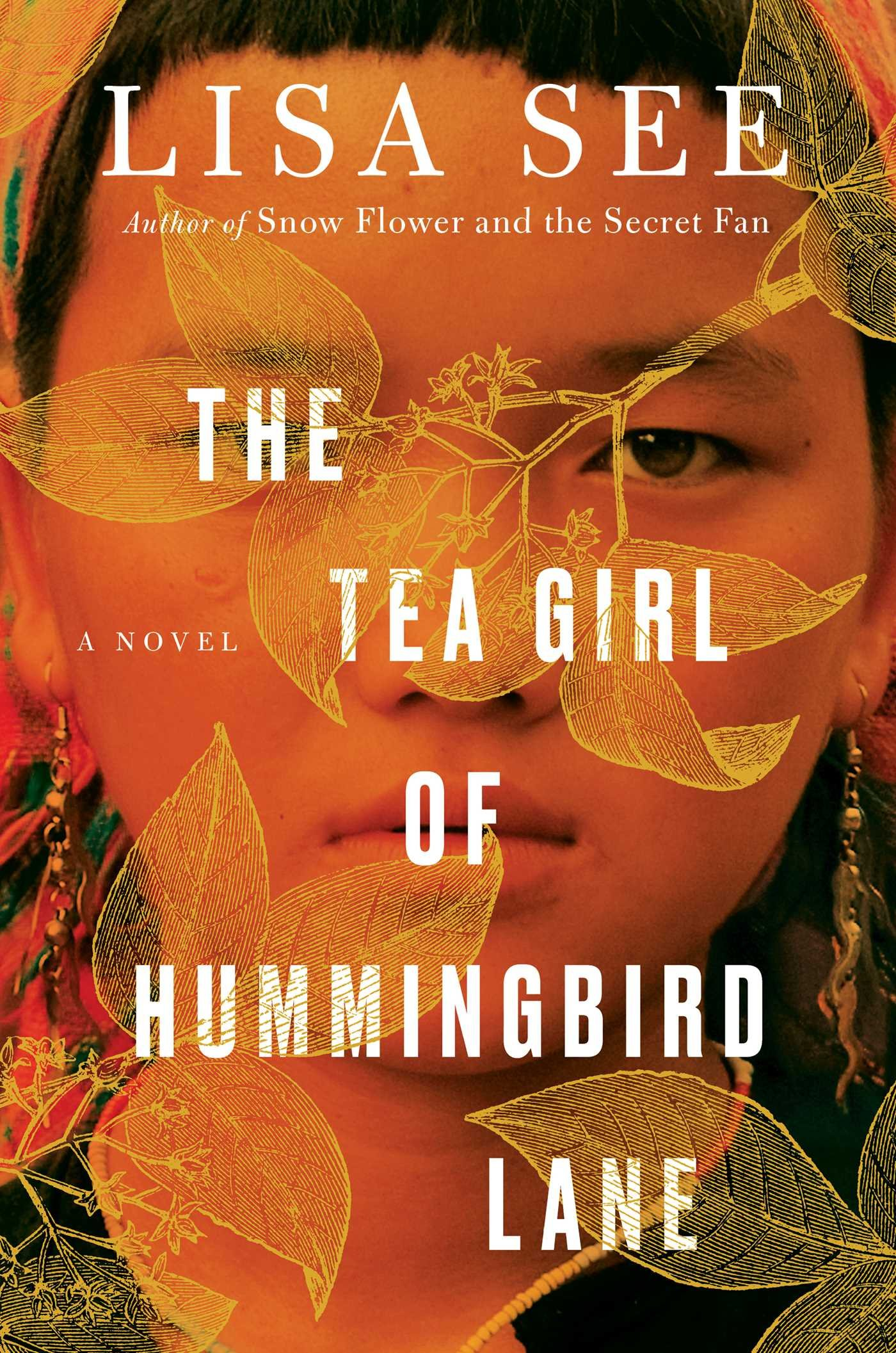 Book Discussion: The Tea Girl of Hummingbird Lane