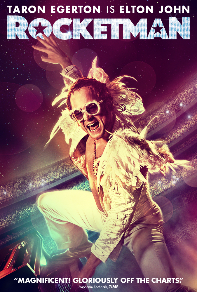 FREE Film: Rocketman