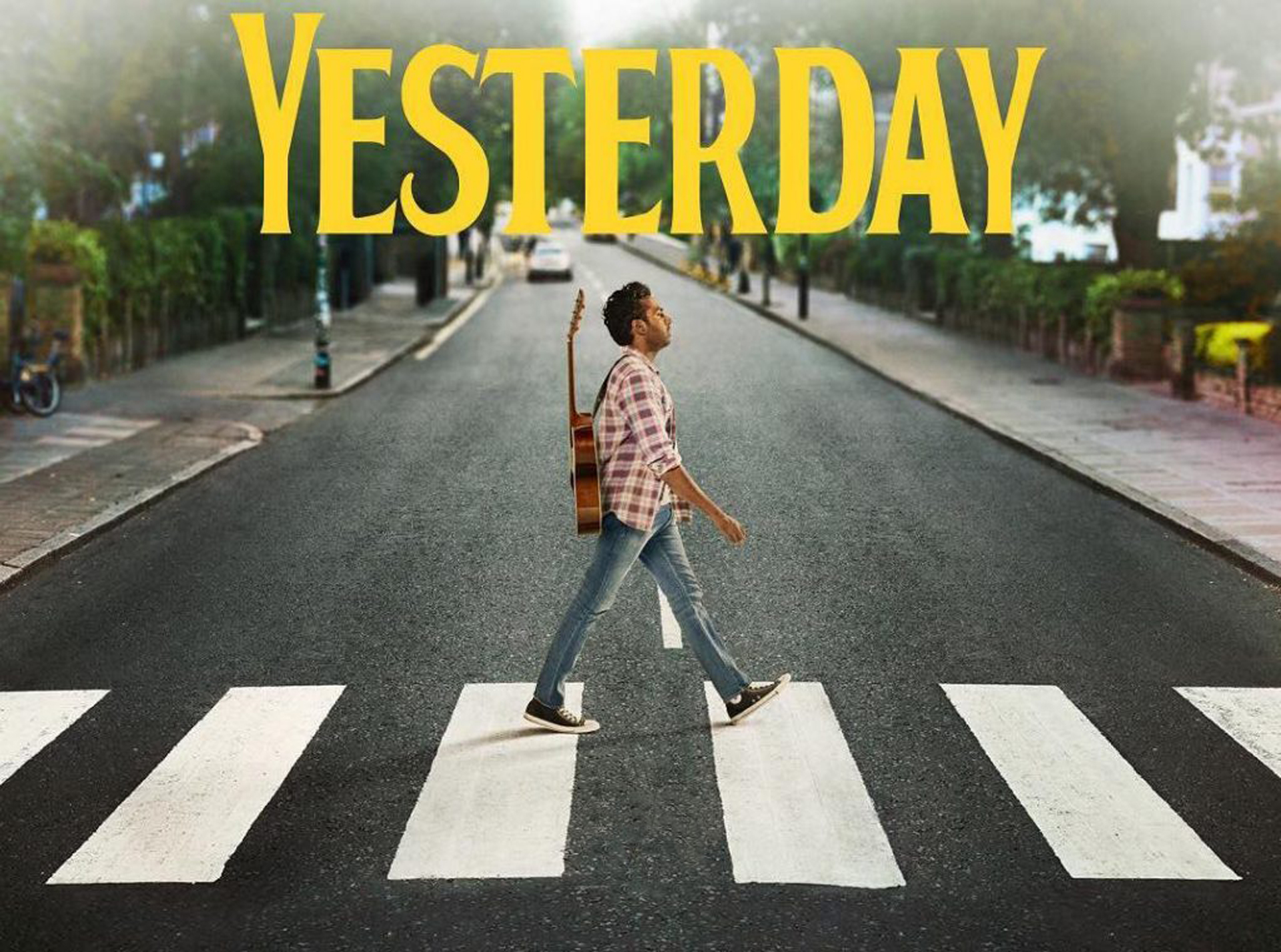 FREE Film: Yesterday
