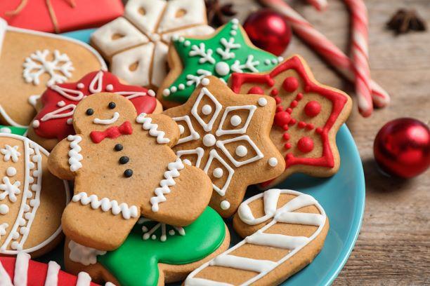 Cookbook Club: Holiday Cookie Swap!