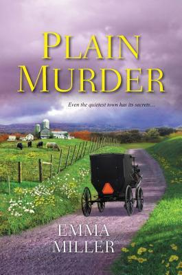 Mystery Readers Book Club: Plain Murder, by Emma Miller