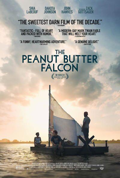 FREE Film: The Peanut Butter Falcon
