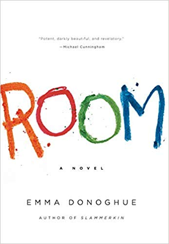 Book  Discussion: Room, by Emma Donoghue
