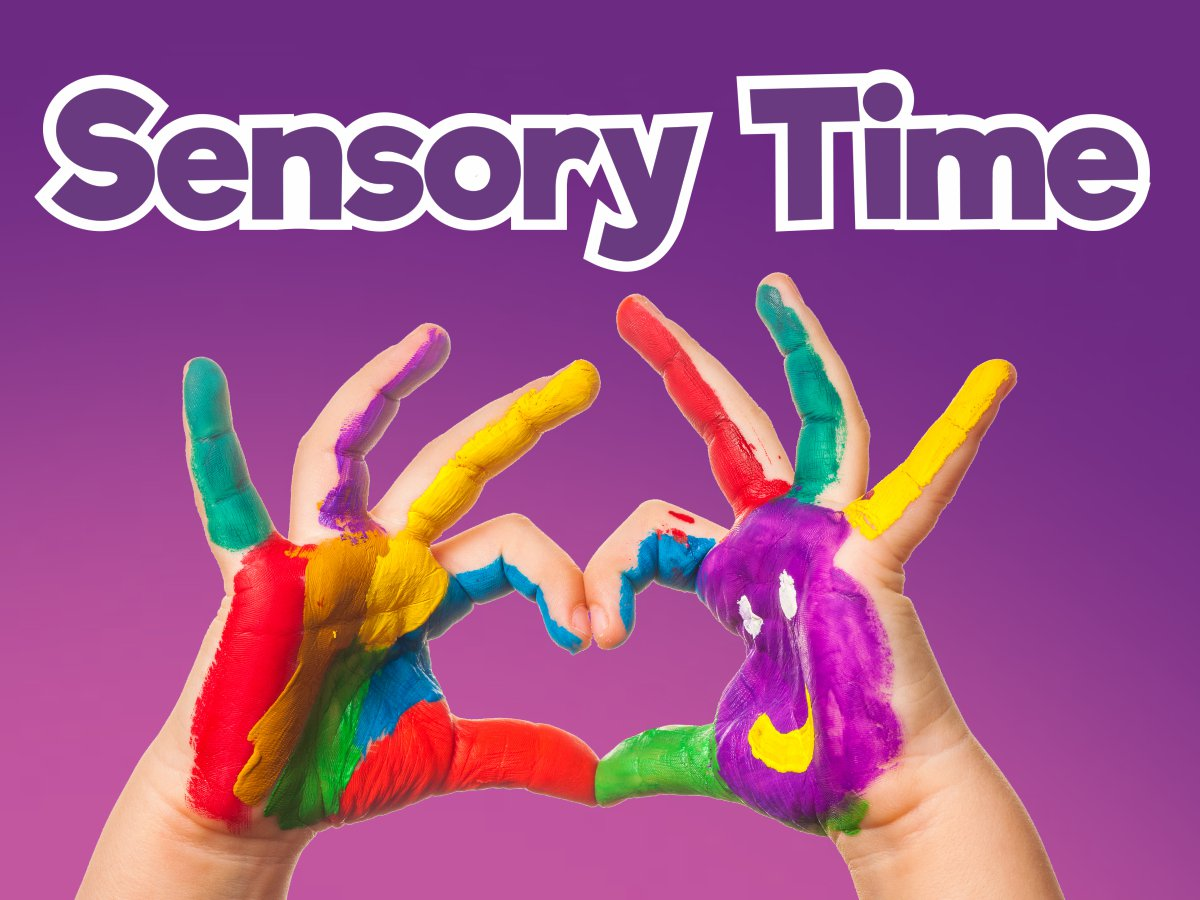 Sensory Playtime