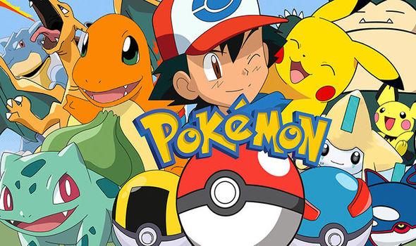 Pikachu's Pokémon Pizza Party!