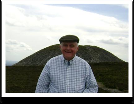Genealogy Club:  Irish History I