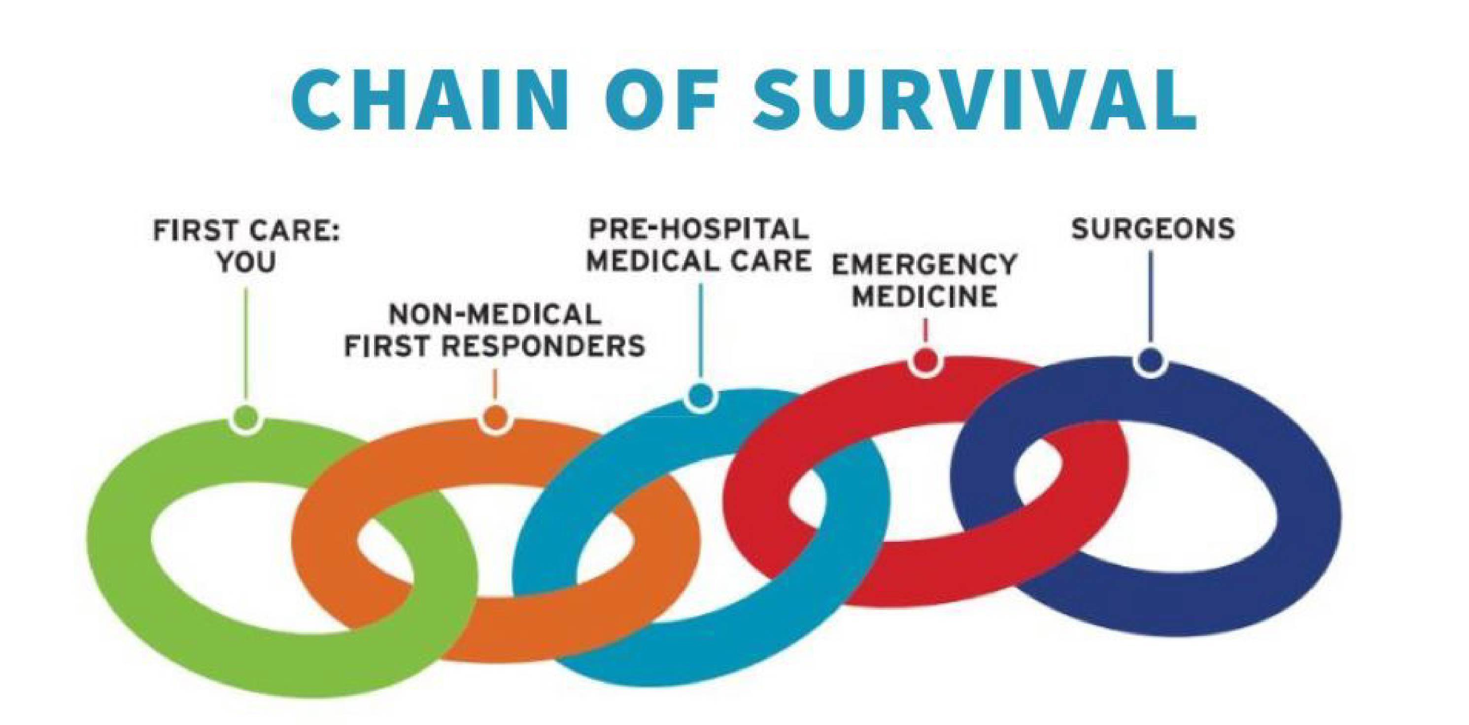 Until Help Arrives: Emergency Training